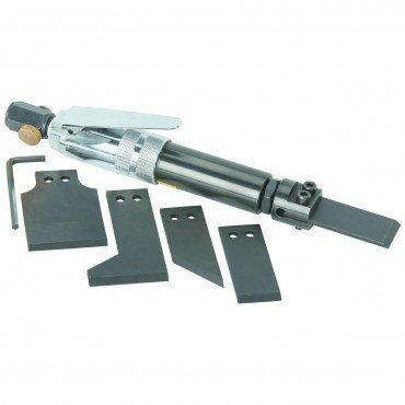 (Scraper Kit 6 Piece Pneumatic)