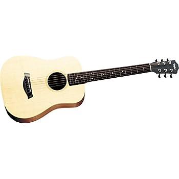 Amazon Com Taylor Guitars Big Baby Taylor Bbt Natural