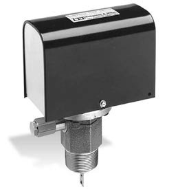 Mcdonnell & Miller 1-1/4'' FLOW SWITCH WITH STAINLESS STEEL CONST. 12 #FS7-4S