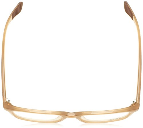 Hombre De 53 ban Para Ray 0rx7025 Monturas Transparente Gafas Beige f6xFwq