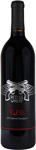 2014 Miranda Lambert Red 55 Cabernet Sauvignon 750 mL Wine