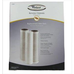 ro filters whirlpool - 6