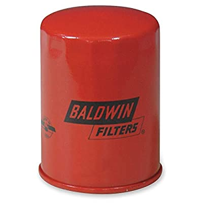 Baldwin Heavy Duty BF7774 Spin-On Fuel Filter: Automotive