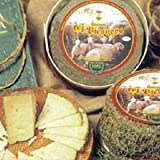 Rosemary 'Manchego' Cheese - 1.1 Pounds