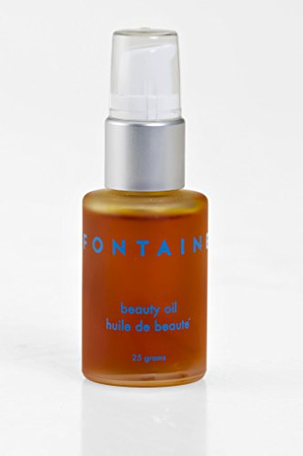 Rejuvenating Organic Beauty Oil for Face and Body by Fontaine Skincare