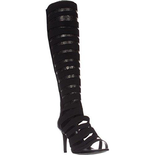 Charles Av Charles David Womens Zoey Gladiator Sandal Sort