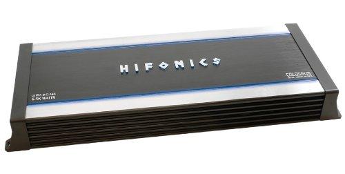 Hifonics COLOSSUSPRO5K 2400W Mono Car Amp