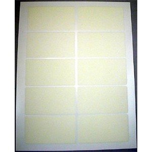Kopykake Edible Business Card Frosting Sheets KJFS35X1 (24 sheets per pack)