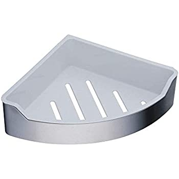 Amazon.com: Kelelife Shower Caddy, Rustproof Corner Shelf