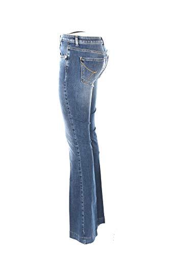2018 Kaos Inverno 25 Ki6bl002 Jeans Autunno Donna 19 Denim TTHZPw
