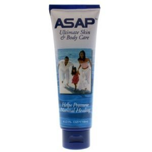Asap Ultimate Skin And Body Care Gel - 2