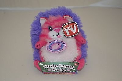 Buy Discount Hideaway Pets - Tabby Cat Baby Pinky - As Seen on TV- 5 Foldable