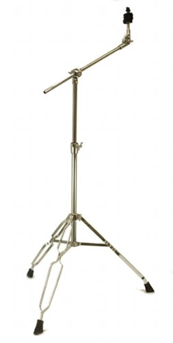 New Cymbal Stand - Boom Type - Double Braced Drum Gear