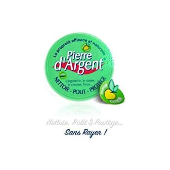 Amazon.com: Pierre d argent 300 g universal Cleaner All ...