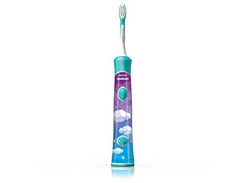 Philips Sonicare for Kids Connected Sonic Electric Rechargeable Toothbrush