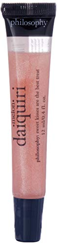 Philosophy Melon Daiquiri Flavored Lip Shine, 0.4 Ounce