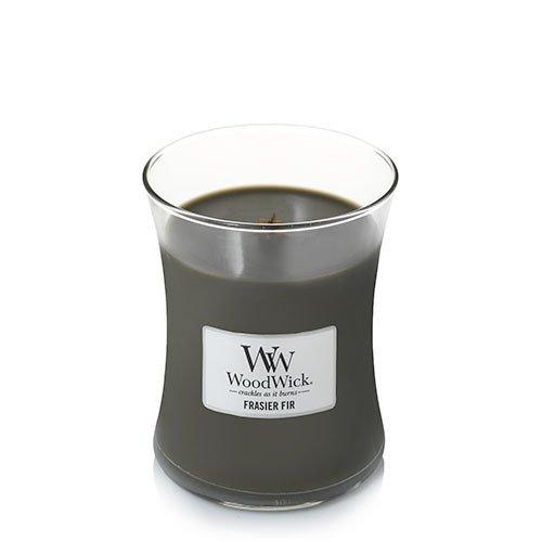WoodWick Frasier Fir Medium Candle (Fir Candle)