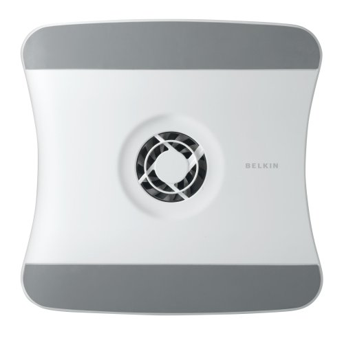Belkin Laptop Cooling Hub White