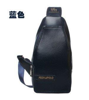 Pack Shoulder Package Men Men's Hongrun Only Chest Bag Men Elegant Bags Leisure UtxX1qwBX