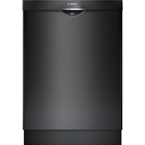 Bosch SHS5AV56UC 24'' Ascenta Energy Star Rated Dishwasher with 14 Place Settings Stainless Steel Tall Tub 24/7 Overflow Protection System 6 Wash Cycles and Info Light in by Bosch