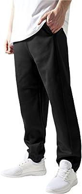 Urban Classics Sweatpants Streetwear Pantalón chándal Hombre ...