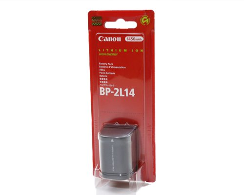 Canon Battery Pack BP-2L14
