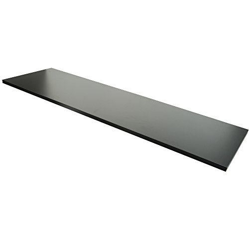 Econoco Commercial Melamine Shelf, 14