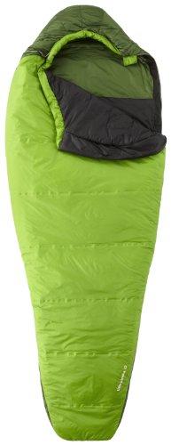 Unisex Mountain Hardwear UltraLamina Bag GREEN Reg LH, Outdoor Stuffs