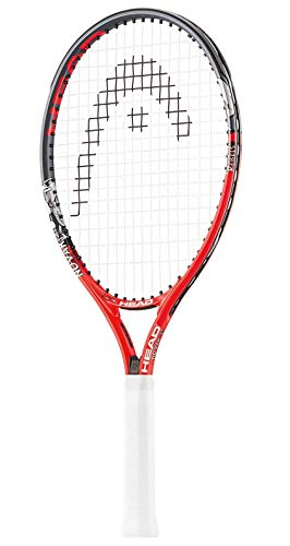 - HEAD Novak 21 Inch Junior Series Tennis Racket
