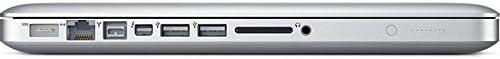Apple 13 Inch MacBook Pro / MD101LL/A / 2.5GHz Intel Core i5, 4GB RAM – (Renewed) 31etAS2J4KL