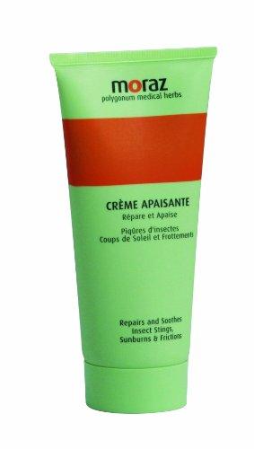 Moraz Redskin - Polygonum Anti Chafe crème, 3,4 onces