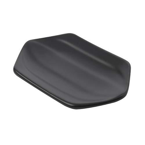 Umbra 020686-040 Raya SOAP Dish Black,