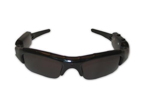 Traffic Police Polarized Sunglass w/ Hidden A/V DVR Cam , Electronics & - Sunglasses Police Store