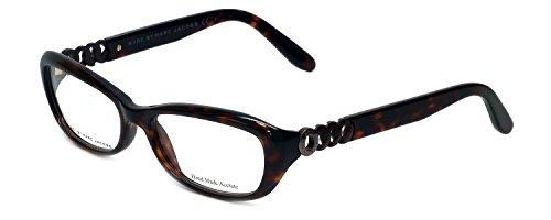 Marc by Marc Jacobs MMJ550 Eyeglasses-0TVD - Marc Jacobs Havana Frames