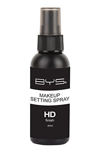 BYS HD Makeup Setting Spray Mist Matte Finish Oil Free High Definition Matte Setting Spray
