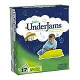 Boys' Under Jams 17-pk. - S/M
