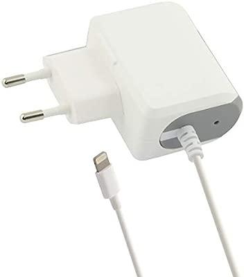 Contact B0914CD01B - Cargador Lightning para Apple iPhone 5 ...