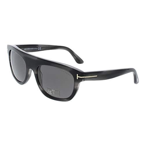 Discount Name Brand Glasses - Tom Ford Mens Federicao Signature Everyday