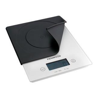AT850B - Báscula electrónica 8 kg para robot de cocina Kenwood ...