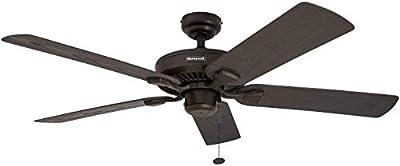"""Honeywell Belmar 52"""" Outdoor Ceiling Fan"""