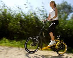 mydays Geschenkgutschein - Funsport - Eisenach - Streetstepper Tour - 1...