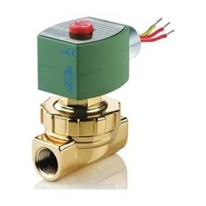 Brass 3 4 Quot 2 2 Steam Amp Hot Water Solenoid Valve 3 4 Quot Orf
