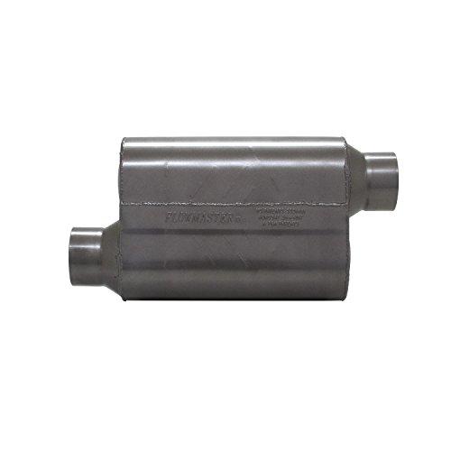 Super 40 Muffler - Flowmaster 853548 Super 40 Series Muffler