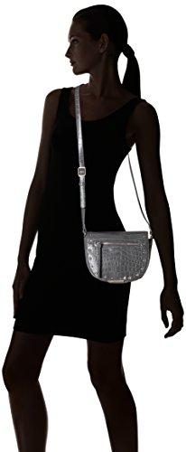 Nine Heather West Body Grey Saddle Dima Cross Bag rx7dYrw1