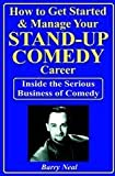 Stand-Up Comedy: Volume 3 - Analyzing the Audience