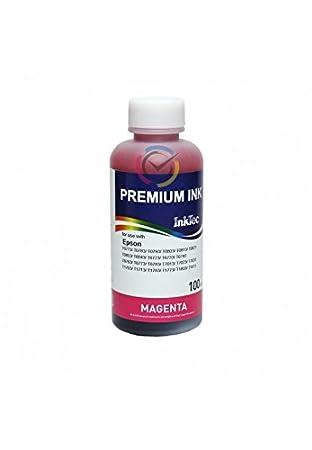 Tinte de tinta InkTec 1 x 100ml Magenta Compatible con ...