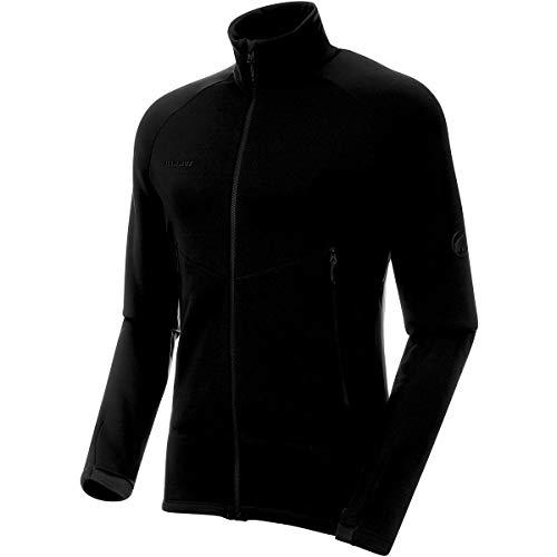 Mammut 1014-00320 Men's Aconcagua ML Jacket, Black - XL