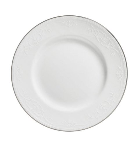 WEDGWOOD FINE BONE CHINA ENGLISH LACE: BREAD & BUTTER PLATE 6''