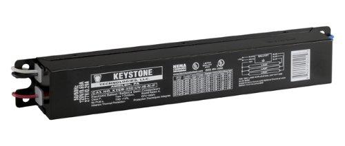 Keystone KTEB-332-UV-IS-N-P T8 Instant Start Electronic Ballast