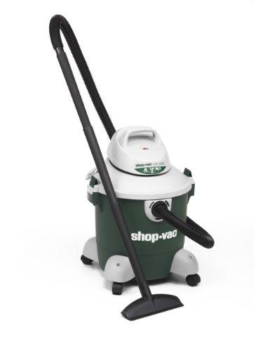 Shop-Vac 5980800 8 Gallon 3.0 Peak HP Quiet Plus Wet/Dry Vac